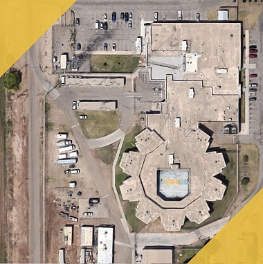 Imperial County - Herbert Hughes Correctional Center Bail Bonds