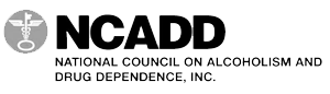 NCADD - National Council on Alcoholism and Drug Dependence